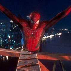 Jamie Bell ... peut-être le prochain Peter Parker dans Spider Man