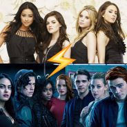Pretty Little Liars se moque de Riverdale sur Twitter : les fans répliquent