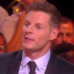 Matthieu Delormeau a un crush pour un joueur du PSG... mais ça sent déjà le râteau