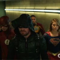 Arrow, The Flash, Supergirl... bande-annonce épique pour le crossover