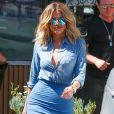 Khloe Kardashian enceinte de son chéri Tristan Thompson ? Elle coupe les ponts avec son ex Lamar Odom !