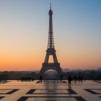 Cette fausse photo de Paris se fait troller avec génie sur Twitter