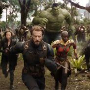 Avengers 3 - Infinity War : Thanos sème le chaos dans une bande-annonce épique