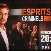 Esprits Criminels ... sur TF1 ce soir ... mercredi 16 juin 2010 ... bande annonce