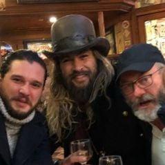 Game of Thrones saison 8 : Khal Drogo de retour ? Jason Momoa se confie