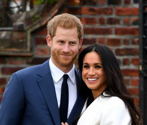 Love Actually : le film a-t-il prédit la relation entre le Prince Harry et Meghan Markle ?