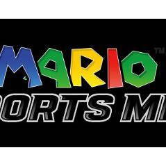 Mario Sports Mix ... le nouveau party game de Nintendo