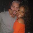 M. Pokora et Christina Milian en couple : leur nouveau selfie est trop mignon !
