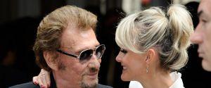 Mort de Johnny Hallyday : sa femme Laeticia a gardé espoir jusqu'au bout