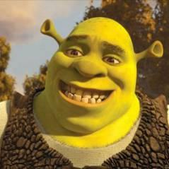 Shrek 4, il était une fin ... Le making of du tournage au côté d'Alain Chabat