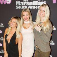 Jessica Thivenin et Carla réconciliées grâce au tournage des Marseillais en Australie