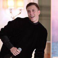 Loïc Nottet à l'Olympia : un concert explosif entre chant et danse 💥