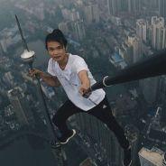 Un célèbre youtubeur chinois meurt en tombant du 62e étage d'un gratte-ciel
