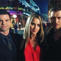 The Originals saison 5 : les photos des acteurs pour la fin du tournage
