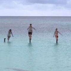 Koh Lanta Fidji : fail historique durant l'épreuve des poteaux, les internautes se marrent