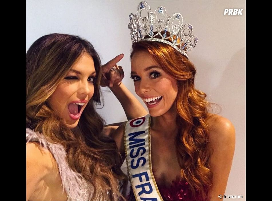 parodie miss france 2018