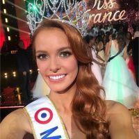 Maëva Coucke élue Miss France 2018 : la théorie du complot des roux fait marrer Twitter