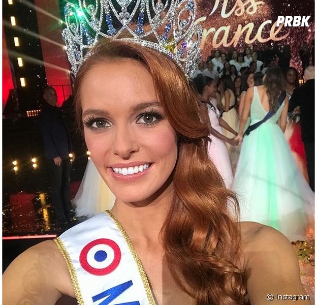 Maëva Coucke : Miss France 2018 victime d'une théorie du complot