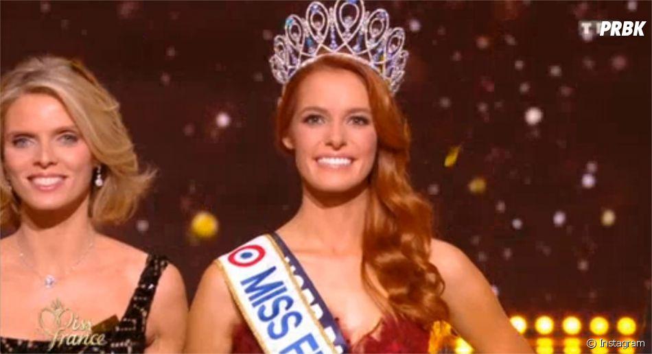Maëva Coucke : Miss France 2018 élue grâce à un complot ?
