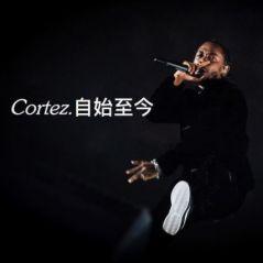 Kendrick Lamar x Nike Cortez : le rappeur tease un nouveau modèle en mode Kung Fu Kenny