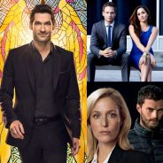 Lucifer, The Fall, Suits... 8 séries méconnues à rattraper pendant les vacances