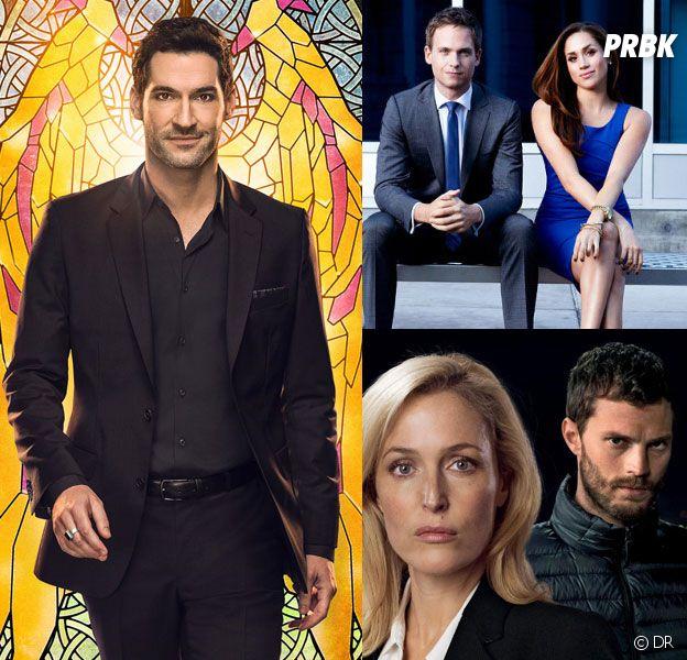 Lucifer, The Fall, Suits... 8 séries méconnues à rattraper pendant les vacances