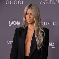 Kim Kardashian : fini la télé-réalité, elle veut devenir... avocate ! Et c'est sérieux