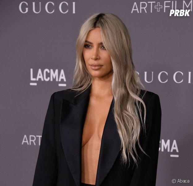 Kim Kardashian prête à abandonner le télé pour devenir avocate ?