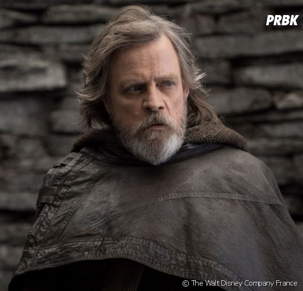 Star Wars 8 : Mark Hamill clashe le film et le réalisateur Rian Johnson