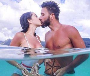 Nabilla Benattia et Thomas Vergara : leurs vacances de rêve en photos !