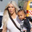 Kim Kardashian : son fils Saint hospitalisé, elle sort du silence !