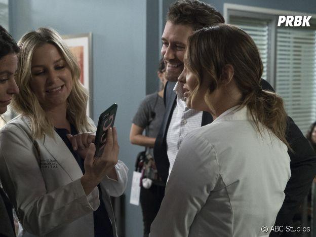 Grey's Anatomy saison 14, épisode 9 : Paul et Arizona se connaissent-ils ?