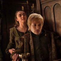 Game of Thrones saison 8 : Cersei bientôt tuée par Arya ? C'est possible !