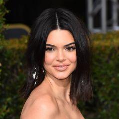 Kendall Jenner : une chirurgie des lèvres, comme Kylie ? Ses fans déçus