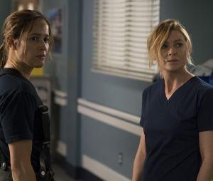 Grey's Anatomy : Ellen Pompeo dans le spin-off