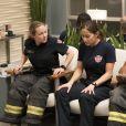 Grey's Anatomy : les stars du spin-off