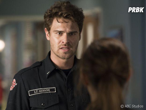 Grey Damon dans le spin-off de Grey's Anatomy