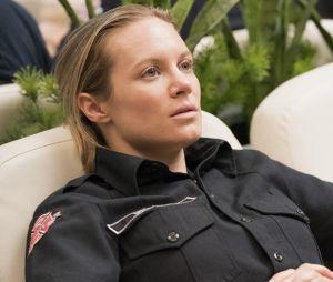 Danielle Savre dans le spin-off de Grey's Anatomy