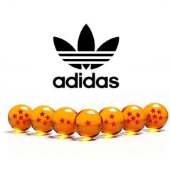 Adidas x DBZ : les trois premières paires de la collab dévoilées en photos