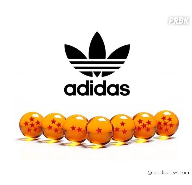 Adidas x Dragon Ball Z : trois paires de sneakers dévoilées en photos !