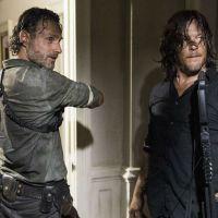 The Walking Dead : une saison 9 commandée avec un gros changement