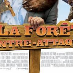 La forêt contre attaque ... La première bande annonce du film en VF
