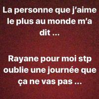"""Rayane Bensetti au festival de l'Alpe d'Huez : """"je mets mon immense chagrin de côté 24h"""""""