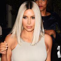 Kim Kardashian a-t-elle appelé son bébé Louis Vuitton ? Elle répond !