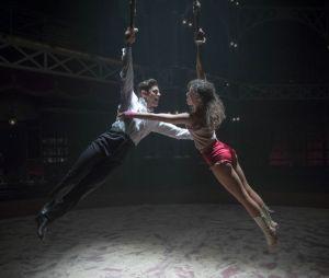 The Greatest Showman : Zac Efron et Zendaya