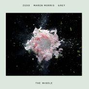 """""""The Middle"""" : Zedd de retour avec un titre explosif 💥"""