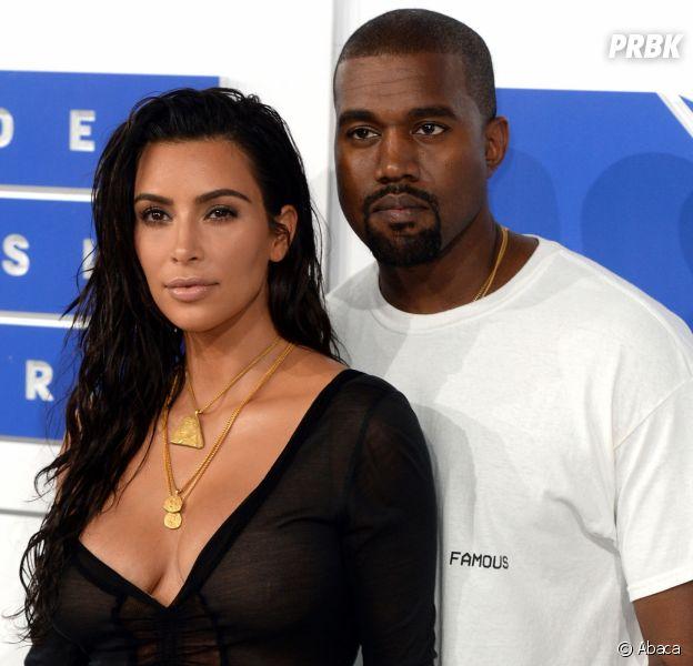 Kim Kardashian et Kanye West parodiés sur Instagram, c'est très drôle !
