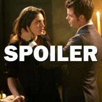 The Originals saison 5 : Hayley et Elijah bientôt en couple ? Daniel Gillies répond
