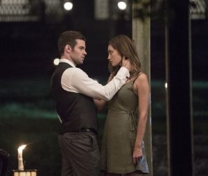The Originals saison 5 : un happy end à venir pour Hayley et Elijah ?