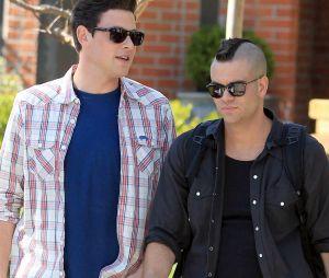 Mort de Mark Salling (Glee) : les fans pleurent, d'autres le clashent... C'est la guerre sur Twitter !
